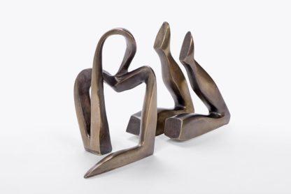 3 Pieces Modular by Sana Farah Bishara