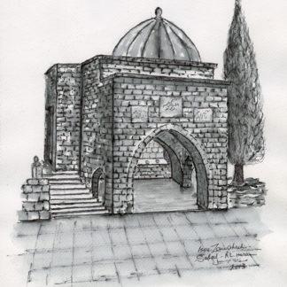 Sabeel by Issa Zawahreh