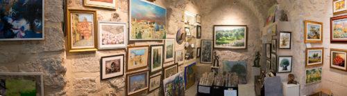 Levantine Gallery Jerusalem OId City